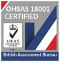 18001 logo